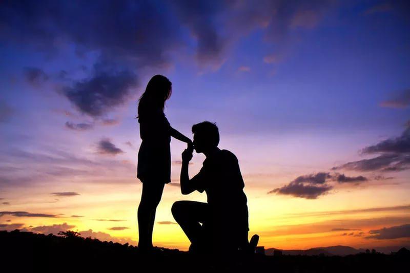 Влюбленность и позитивные эмоции укрепляют иммунитет