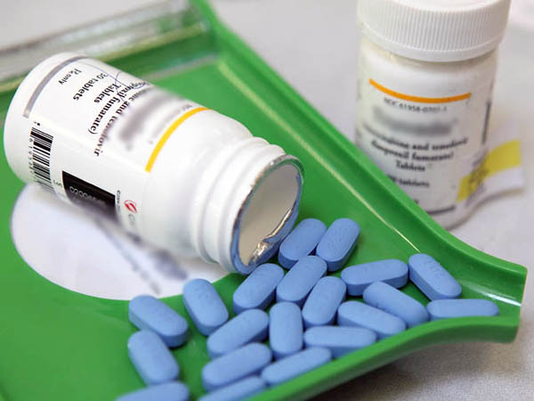 Из новосибирского центра профилактики ВИЧ похитили противовирусные препараты