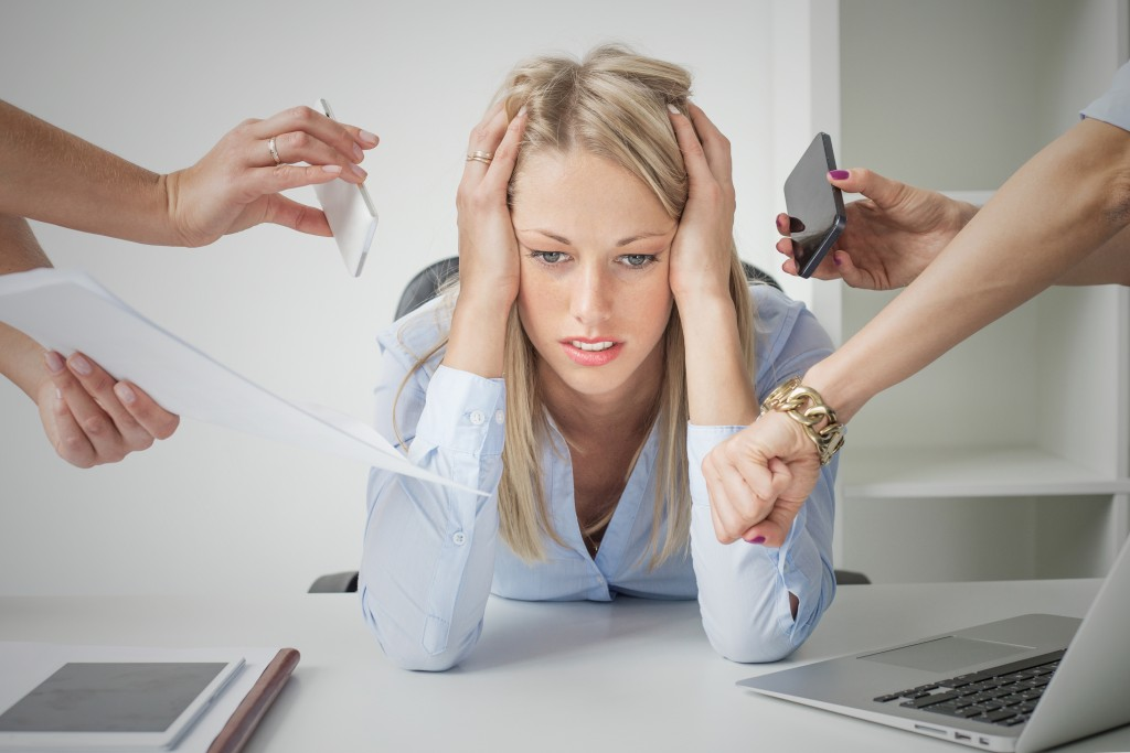 Краткосрочный стресс укрепляет иммунитет
