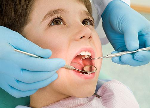 Что нужно знать о молочных зубах