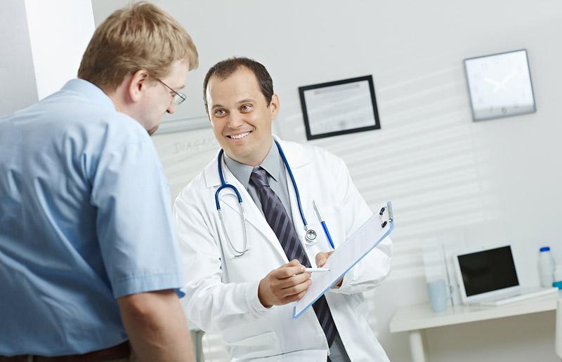 Услуги врача-проктолога