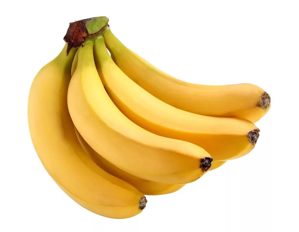 Белки, содержащиеся в бананах, способны бороться с ВИЧ инфекцией