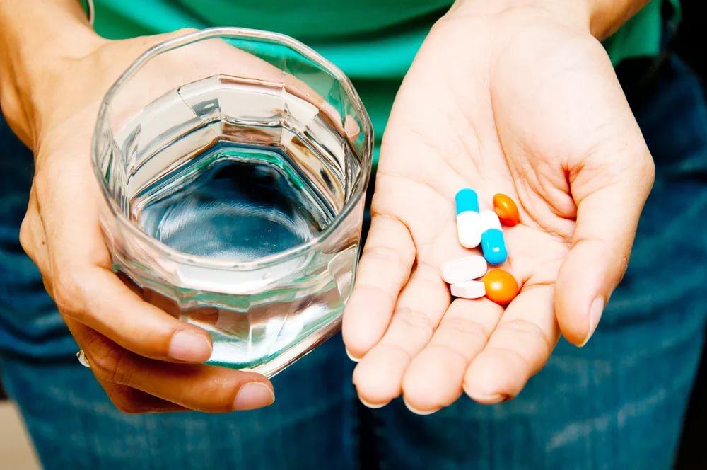 Российские регионы получат препараты от ВИЧ до конца мая