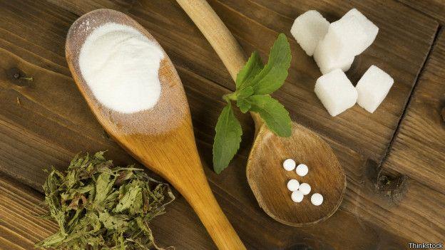 Какой выбрать сахарозаменитель?