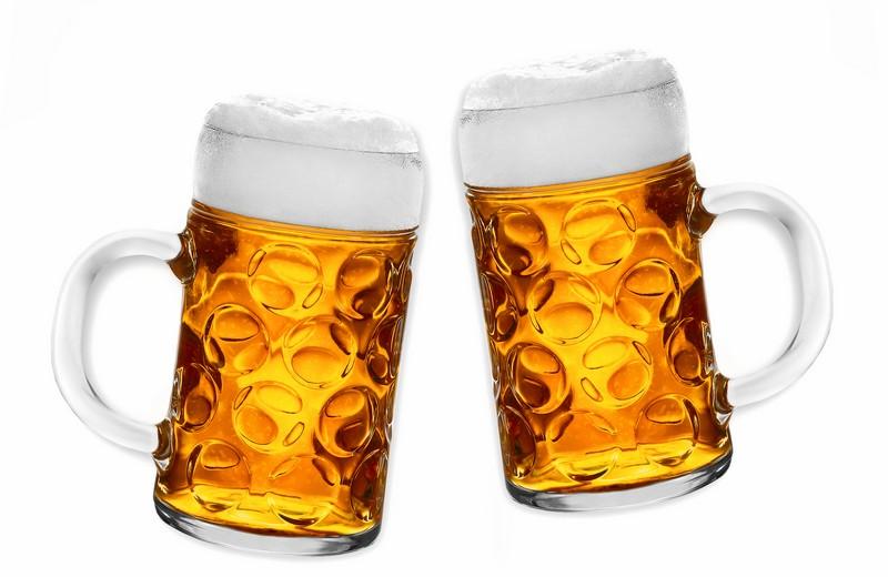 Ученые: пиво помогает вылечить простуду