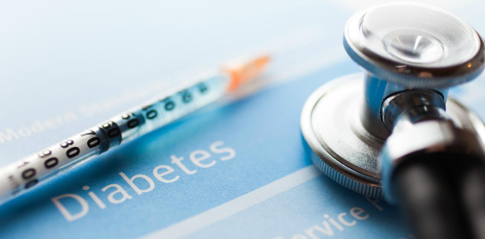 Специалисты нашли способ заблаговременного выявления риска возникновения диабета второго типа