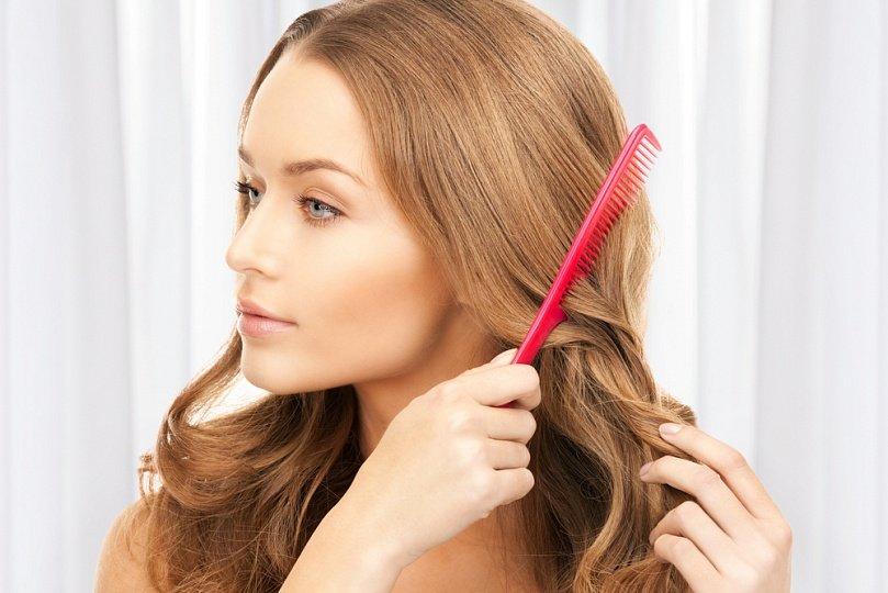 5 главных причин медленного роста волос