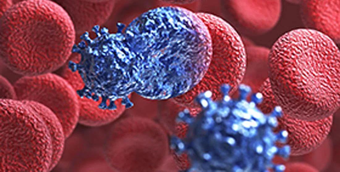 Вирус иммунодефицита человека будет заражён вирусом иммунодефицита