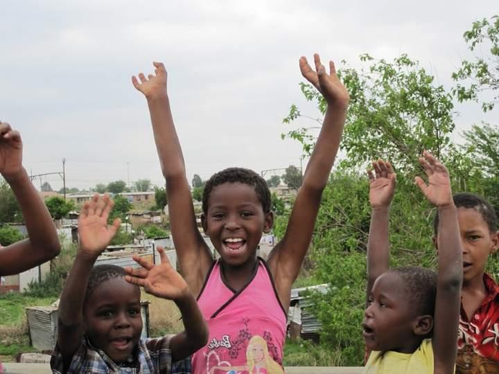 Имунная система девочки из ЮАР подавила ВИЧ