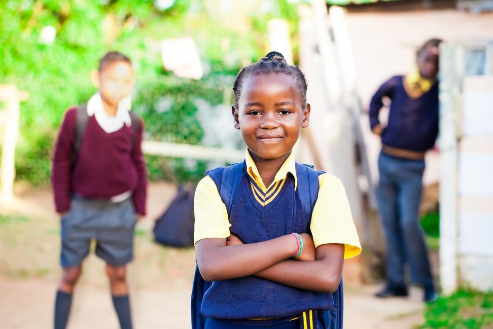 Организм девочки из Южной Африки почти полностью победил ВИЧ