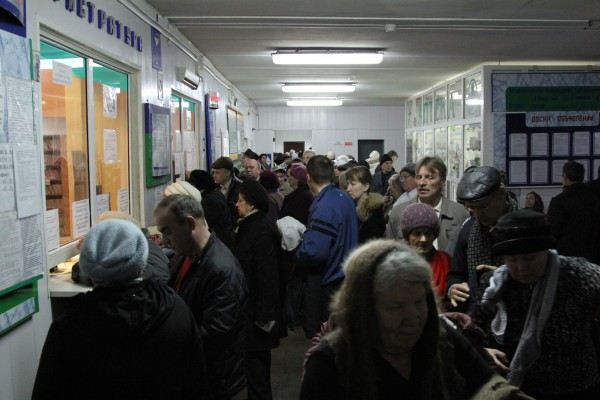 В Москве бьют тревогу из-за ВИЧ