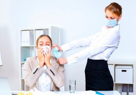Исследователи рассказали, как нужно бороться с простудой