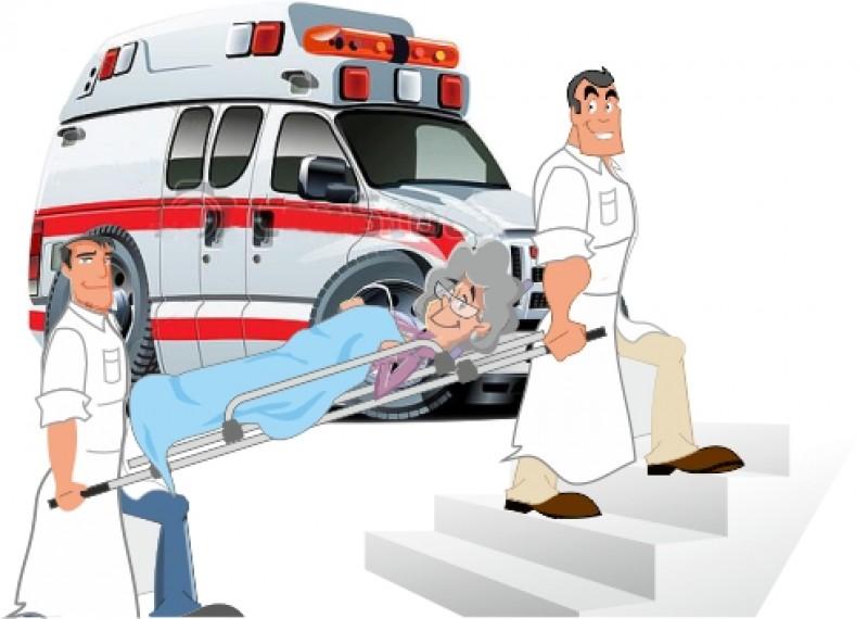 Перевозка больных в Подмосковье – профессиональные услуги