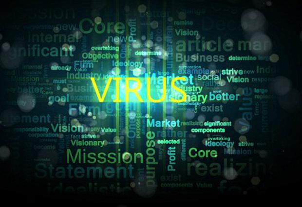 Ученые установили, что ВИЧ распространяется как компьютерный вирусу