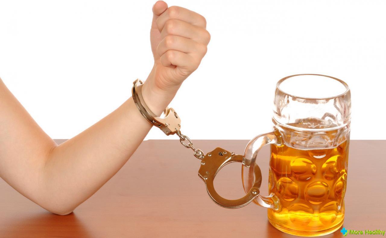 Услуги психолога при лечении алкоголизма