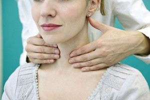 Щитовидная железа: эутиреоз и узлы на щитовидке
