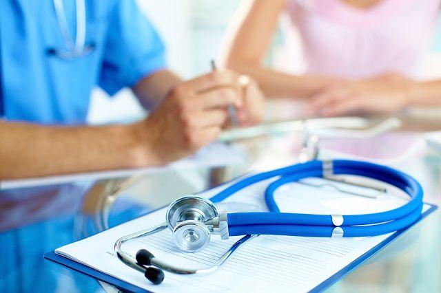 Медицина. Здоровье
