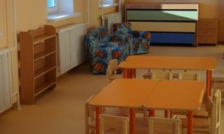 В двух детских садах Пуровского района — карантин по ОРВИ