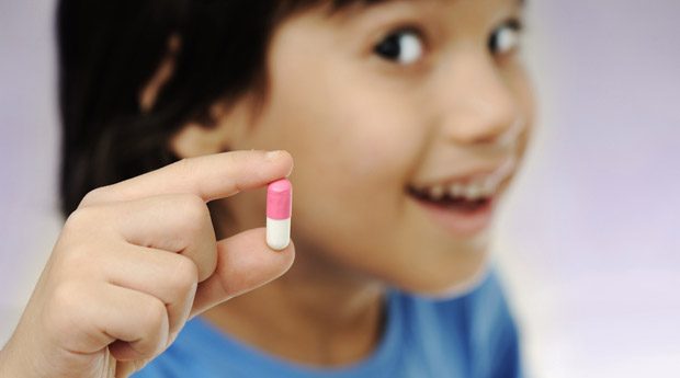 Зачем назначают антибиотики детям при ОРЗ?