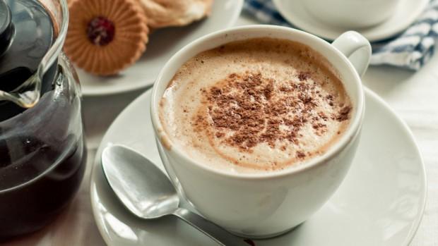 Кофе увеличивает продолжительность жизни ВИЧ-инфицированных людей