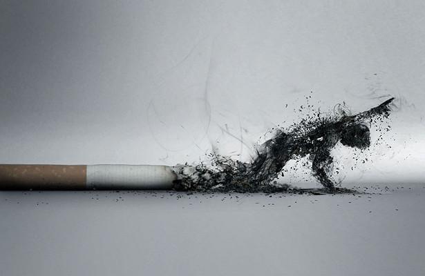 Курение и ВИЧ это совместимо?