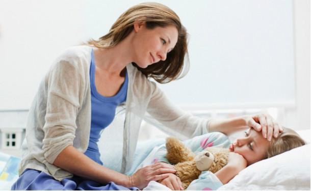 Что такое ОРВИ у детей и как с ней справиться
