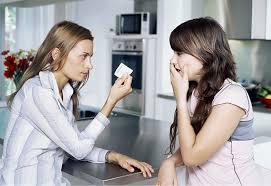 Разговор с подростком о контрацепции