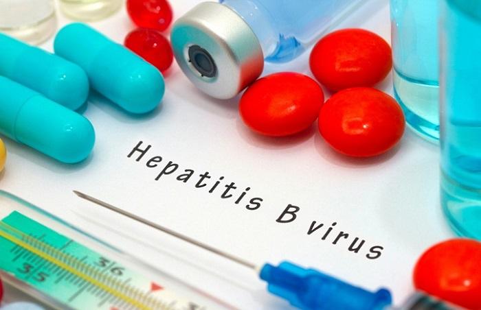 Что такое? Гепатит А и гепатит В.