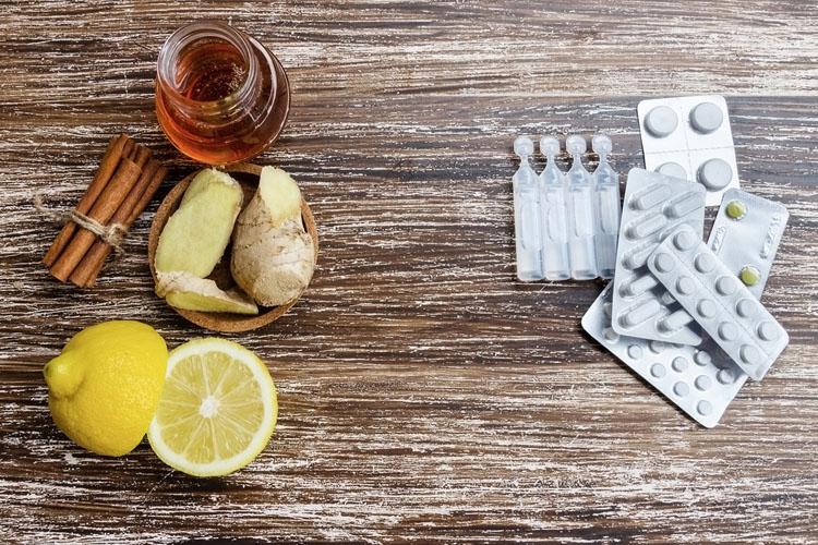 Обзор лучших средств от гриппа с доказанной эффективностью