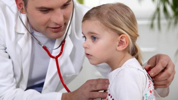 Бронхит у детей – причины, клиника, диагностика и лечение