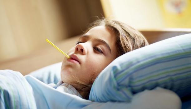 Простуда у детей раннего возраста повышает риск развития диабета
