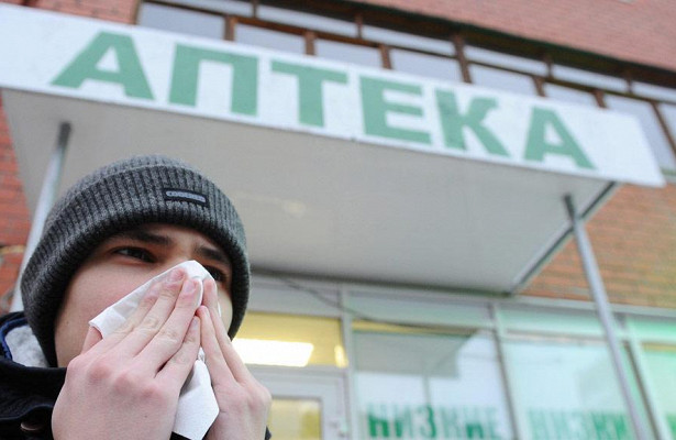 В Кировской области прогнозируется рост заболеваемости гриппом