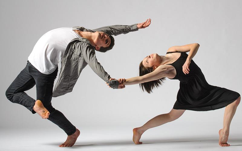 Танцевальная терапия как вид арт-терапии