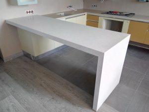 Заказать мебель из искусственного камня