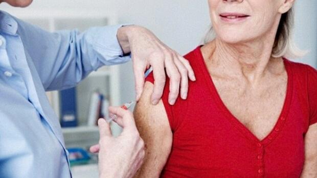 Англичане умирают из-за неэффективных прививок от гриппа