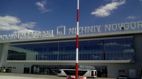 Почти 70 человек с признаками инфекционных заболеваний выявлено за год в аэропорту Стригино