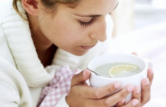 Терапевты подсказали, как питаться во время ОРВИ
