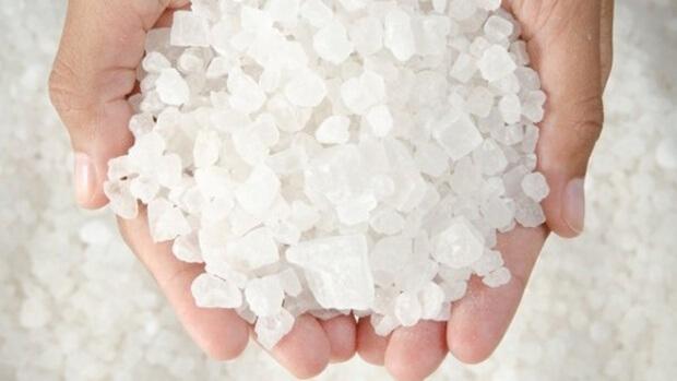 Специалисты доказали эффективность солевой терапии