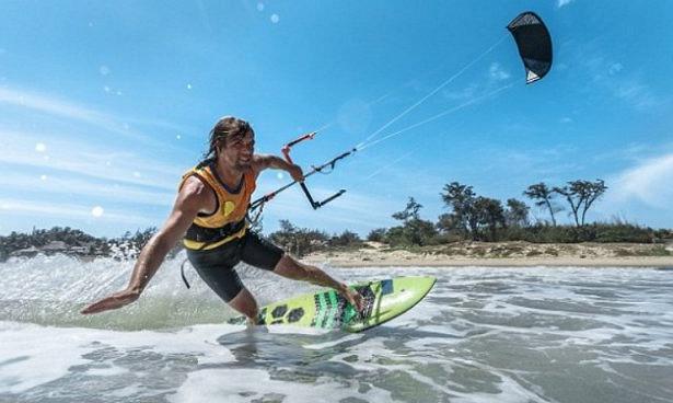Любителям серфинга чаще грозят опасные инфекции