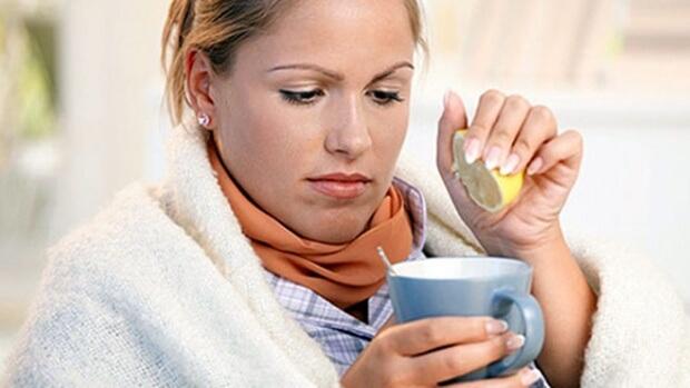 В России начался период активизации гриппа