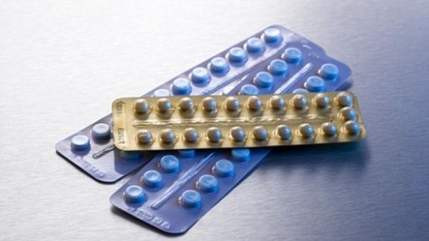Оральные контрацептивы могут защитить от венерических заболеваний