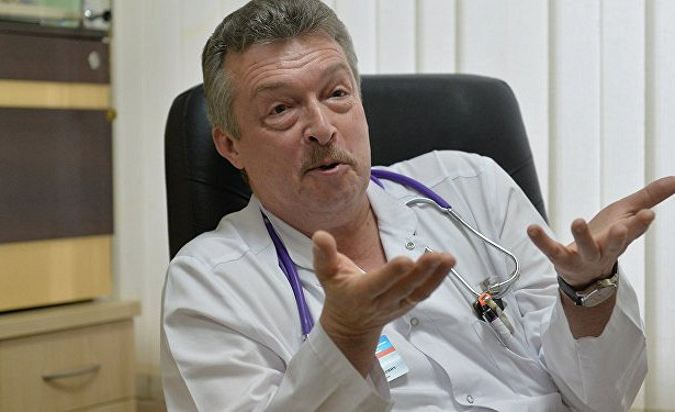 Минздрав: австралийский грипп Беларуси не страшен
