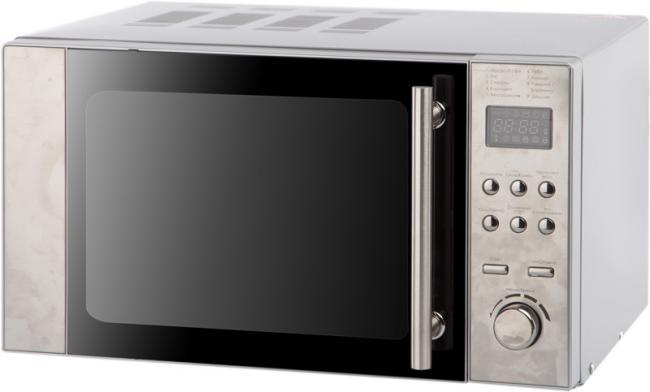 Микроволновая печь опасна для здоровья