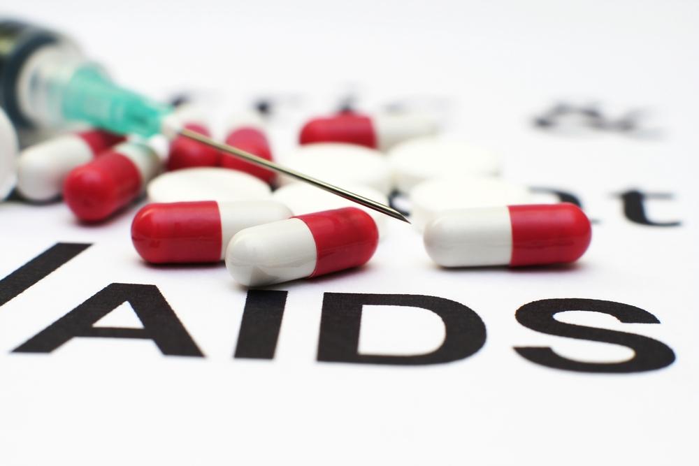 Гель, снижающий риск передачи ВИЧ половым путем