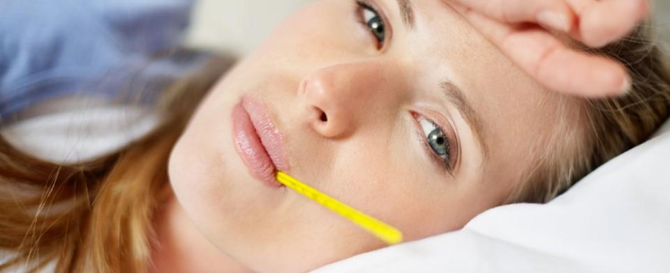 Почему грипп более распространен в зимний сезон?