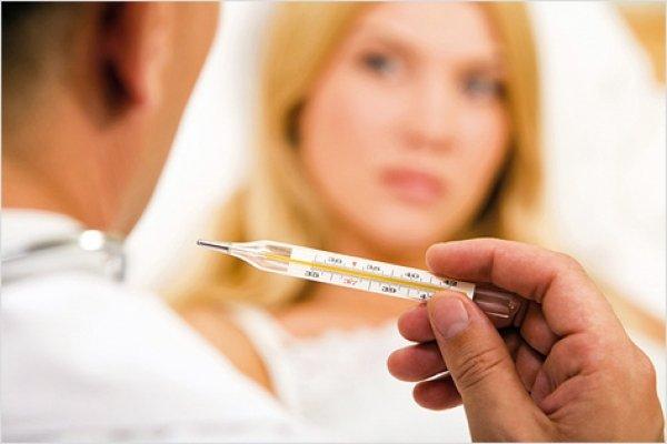 Типичные ошибки больного гриппом