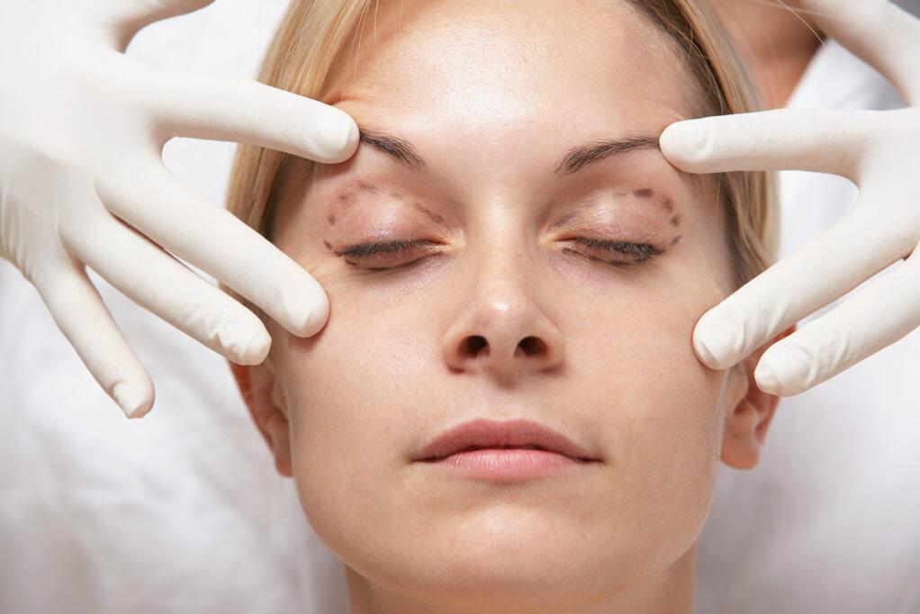 Глаза и пластическая хирургия