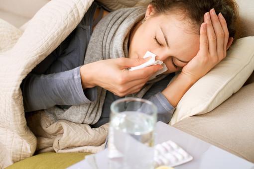 Россияне стали меньше болеть гриппом