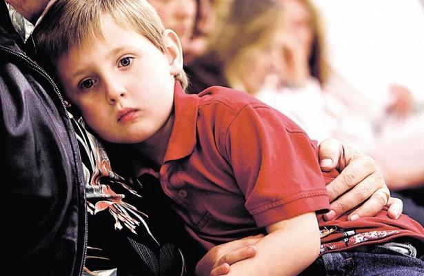 Даже большое количество вакцин не опасно для здоровья ребенка