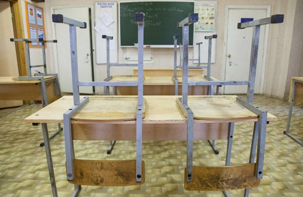 Учащихся двух волгоградских школ отправили на карантин по гриппу